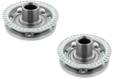 For Skoda Octavia 1 1996-2010 New Quality 2x Front Wheel Hub With Abs Ring