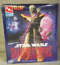 1997 AMT ERTL STAR WARS SHADOWS OF THE EMPIRE XIZOR VINYL MODEL KIT SEALED