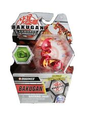 Bakugan Armored Alliance Dragonoid Gate-Trainer New BakuCores Character Card