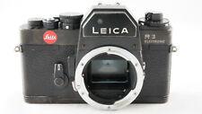 Leica R3 Electronic SLR Kamera Body SN: 1473261