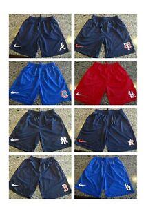 Kid's Baseball Dry Fly Shorts - NWOT