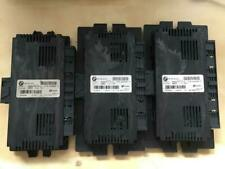 BMW MINI FRM Fußraummodul Kurzschluss Reset Reparieren E82 E87 E90 E92 E70 R56
