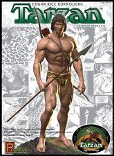 Pegasus Hobbies 1/8 Tarzan Model Kit # 9013