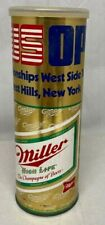Vintage Sealed Miller 1975 US Open Tennis Balls Never Opened