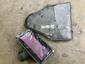 K&N Air Filter for DeLorean DMC-12