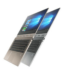 "Lenovo Yoga 910 13.9"" FHD Touch i7 3.5GHz 256GB SSD 8GB Laptop Silver 910 920"
