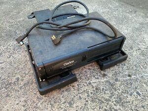 Subaru Forester Wagon SF 97 - 02 Clarion CD Stacker Changer Stereo Audio Unit