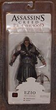 2011 NECA Assassins Creed Ezio Action Figure New In The Package