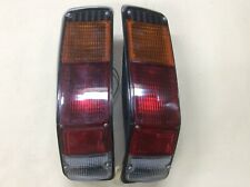 Subaru DL Wagon 1973-1976 Rear Tail lights assembly Rare Genuine NOS