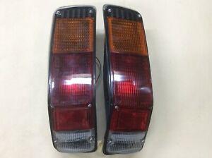 Subaru DL Wagon 1973-1976 Rear Tail lights assembly Rare Genuine NOS
