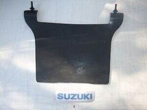 SUZUKI BANDIT GSF600 MK1 GSF 600 SHOCK ABSORBER RUBBER GUARD SHIELD 1995 - 1999