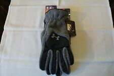 Men's UnderArmor Cgi Fleece Glove
