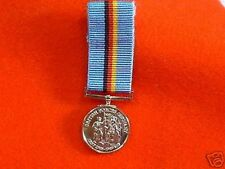 Miniature British Forces in Germany Commemorative Medal