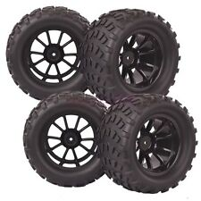 RC 1/10 Off-Road Monster Truck Bigfoot Tyres Tires Wheel Rim Sponge insert 88036