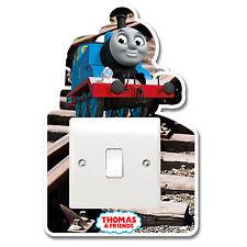 Thomas the Tank Engine - Thomas and Friends Light Switch Vinyl Sticker Surround