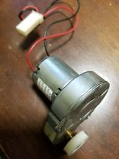 CROUZET 82841063 MOTOR 3350 RPM 24V Used Working Pull FREE SHIPPING