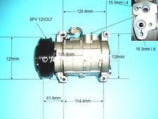 CHRYSLER VOYAGER 2.5 CRD-Aria condizionata compressore-MOPAR Recon - 2001/04