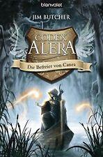 Codex Alera 5: Die Befreier von Canea von Butcher, Jim | Buch | Zustand gut
