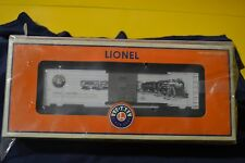 Lionel 6-29937 2006 Toy Fair Boxcar - NEW