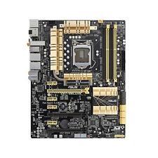 ASUS Z87-DELUXE  s1150