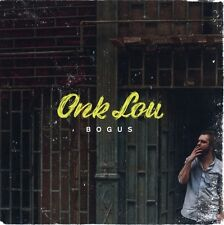 ONK Lou-Bogus CD NUOVO