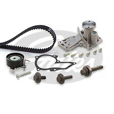 Gates KP15669XS Timing Belt & Water Pump Kit Ford Fiesta Mk7 1.25, 1.4, 1.6