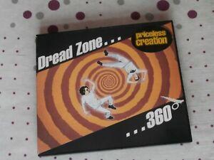Dread Zone - ...360 Degrees (CD) (Dreadzone)