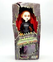 Mezco LDD Living Dead Dolls Fashion Victims Series Inferno 2 Outfits DAMAGED BOX