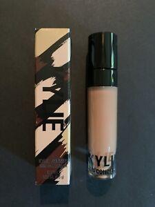 KYLIE Cosmetics Skin Concealer HICKORY .22 Oz / 6.3 G (FULL SIZE) NIB