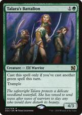 2x TALARA'S BATTALION - Rare - Duel Deck - MTG - NM - Magic the Gathering