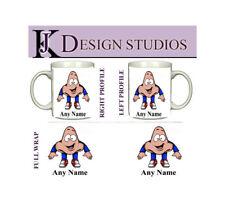 Mr Nose it all  Personalised  Mug