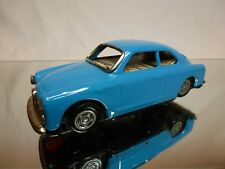 YONEZAWA 1:32  - ALFA ROMEO GIULIETTA SPRINT - TIN TOYS JAPAN - GOOD CONDITION