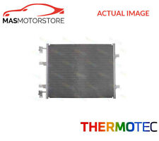 A/C AIR CON CONDENSER THERMOTEC KTT110398 I NEW OE REPLACEMENT