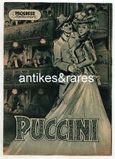Filmprogramm: Puccini, Nr. 51/55