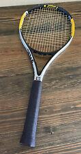 Wilson Pro Staff Blitz Tennis Racquet Racket Headsize 100 4 1/2 Grip Nice