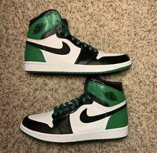 44d35335f53e Air Jordan Retro 1 Boston Celtics DMP Pine