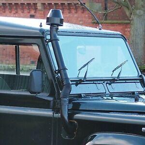 Land Rover Defender Snorkel Raised Air Intake 300tdi TD5 TDCi Puma STC50265