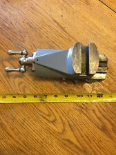 "Atlas Craftsman Lathe 12"" Compound Slide Complete"