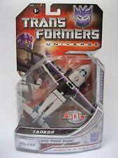 Tankor-Transformers Universe Classics-Rid-Deluxe-NEW/En parfait état, dans sa boîte scellée