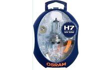 OSRAM Kit de bombillas CLK H7