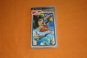 Jak and Daxter The Lost Frontier Sony PSP
