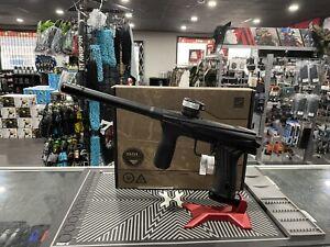 PLANET ECLIPSE EMEK 100 (PAL ENABLED) MECHANICAL PAINTBALL GUN - BLACK