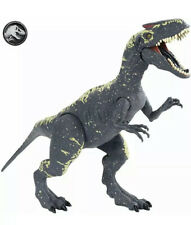 Jurassic Park World Allosaurus Roarivores Fallen Kingdom Mattel Kids Toys