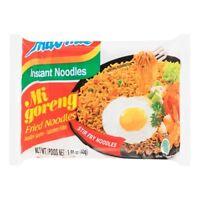 INDOMIE 100%HALAL Mi Goreng Fried Noodles (Pack of 30)