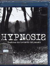 HYPNOSIS - BLU-RAY (NUOVO SIGILLATO)