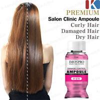 DAMAGE HAIR CARE Hair Salon Clinic Ampoule 15ml / Perfect Hair Care Ampoule