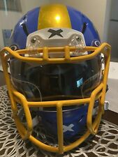 Xenith Youth Epic+ Football Helmet , Large