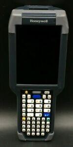 Honeywell Mobile Handheld Computer Android 8 OS CK65-L0N-AMN210F *NOB*