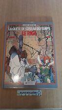 LA QUETE DE L'OISEAU DU TEMPS LE RIGE E.O 1985 / DARGAUD /  BD /  LIVRES