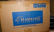 Lot of 10 Hawking HWC54DA 802.11g Notbook Wireless-G 6dBi Cards for Mac &PC